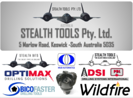stealth-tools